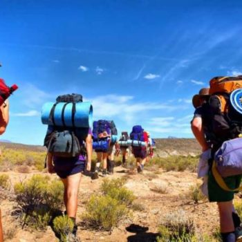 Students and travelling