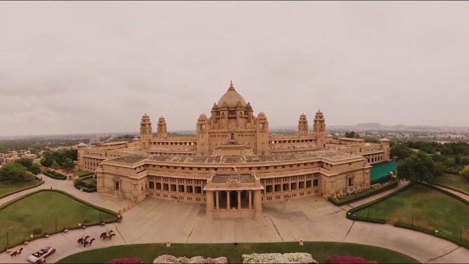 Royal Maharaja Experience Tour