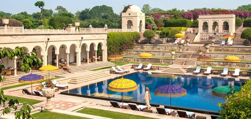 Exclusive Oberoi Hotels