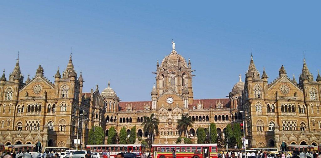 Chatrapathi Shivaji Terminus