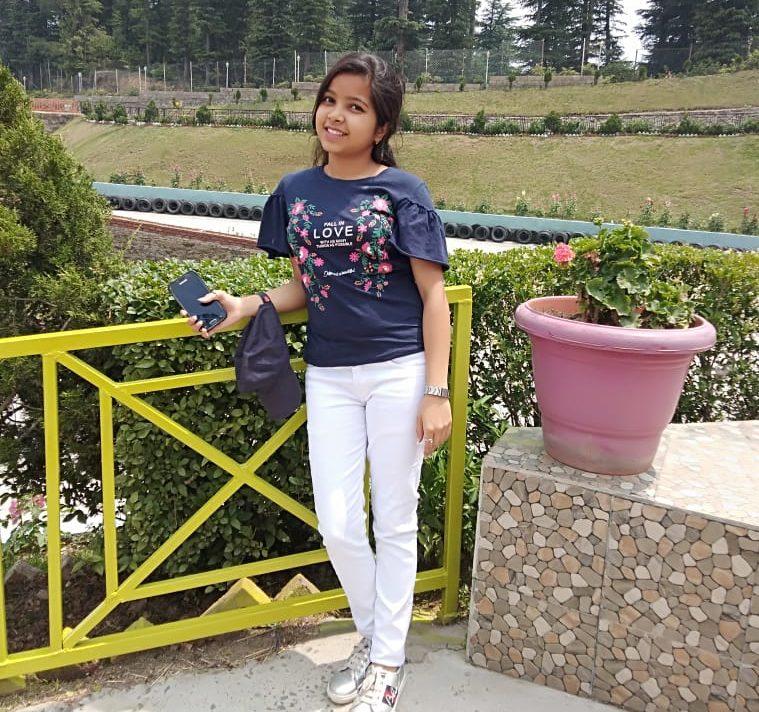 Mini Salhotra