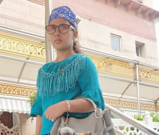 Laxmi Thakur