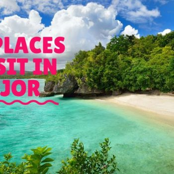 Best Places to Visit in Siquijor